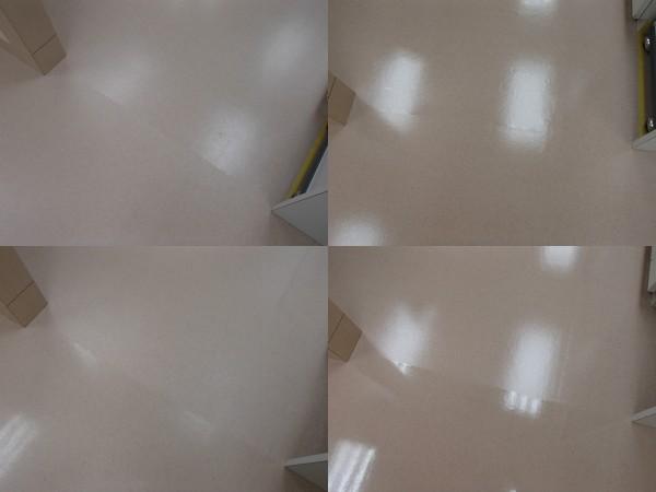 部分的な剥離洗浄で定期管理