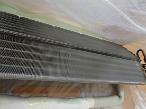 富士通の熱交換器