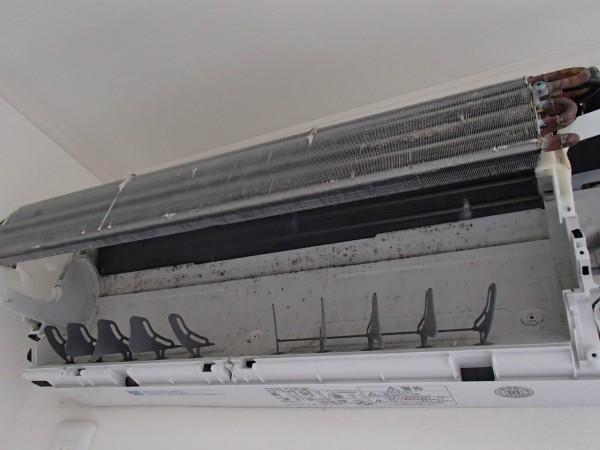 日立の熱交換器