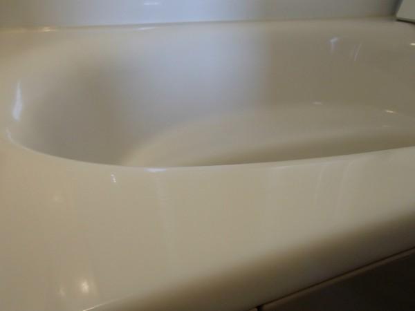浴槽のカサカサ