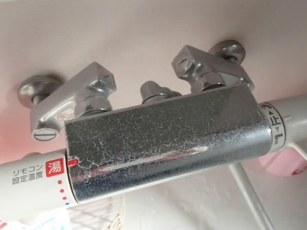 浴室混合栓
