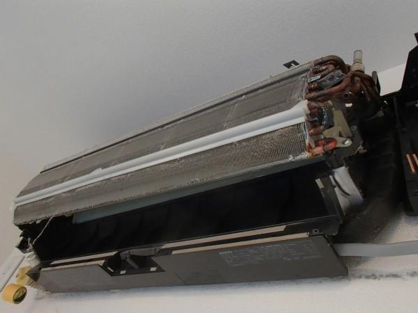 サンヨー熱交換器