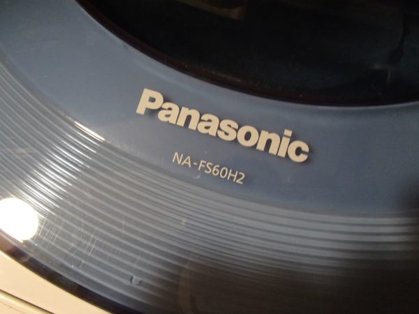 洗濯機 NA-FS60H2