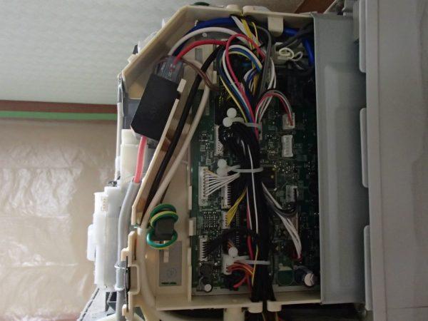 基板の内部