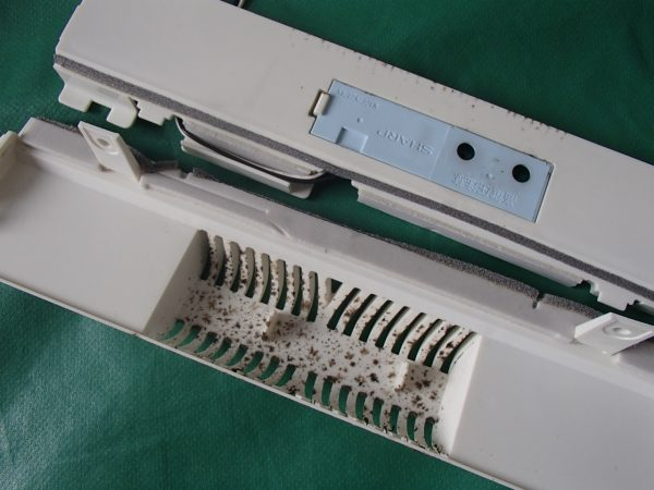 プラズマクラスター装置の現実