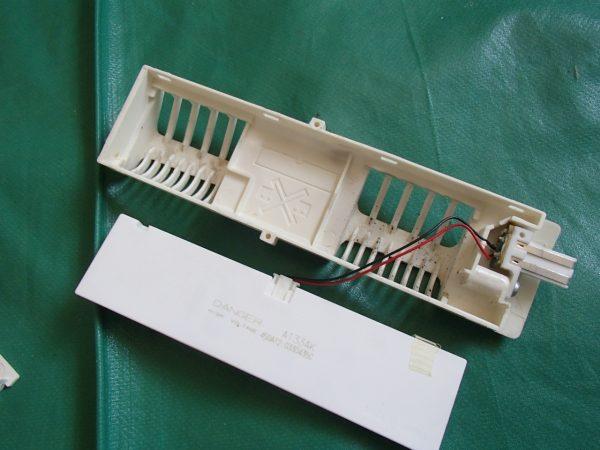 プラズマクラスターイオン発生装置