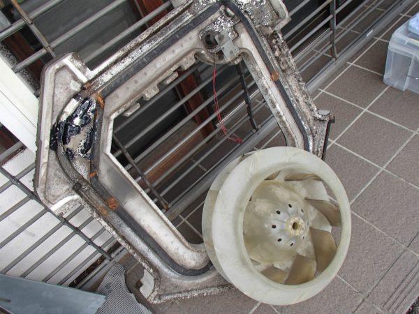 三菱重工のエアコン