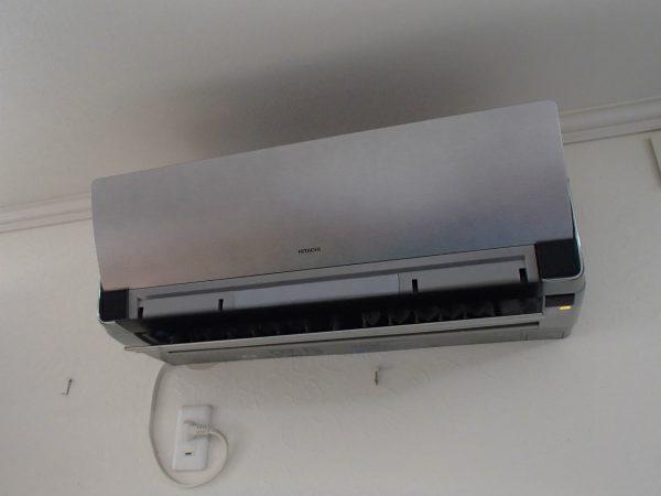 日立RAS-X50Z2の外観