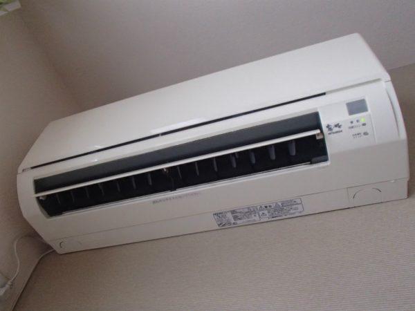 MSZ-SV229-Wの外観