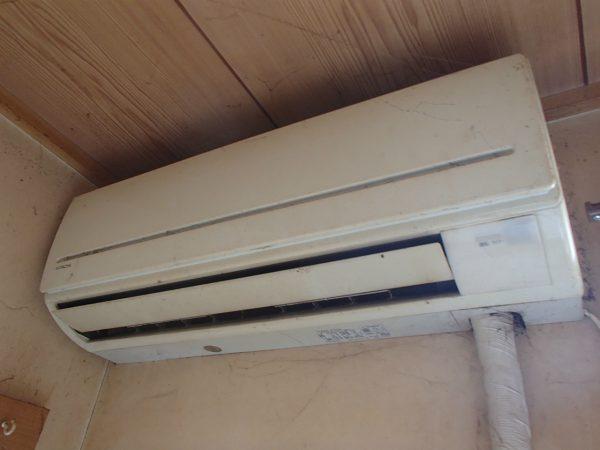日立エアコンの2台目