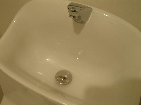 樹脂製手洗いボウル