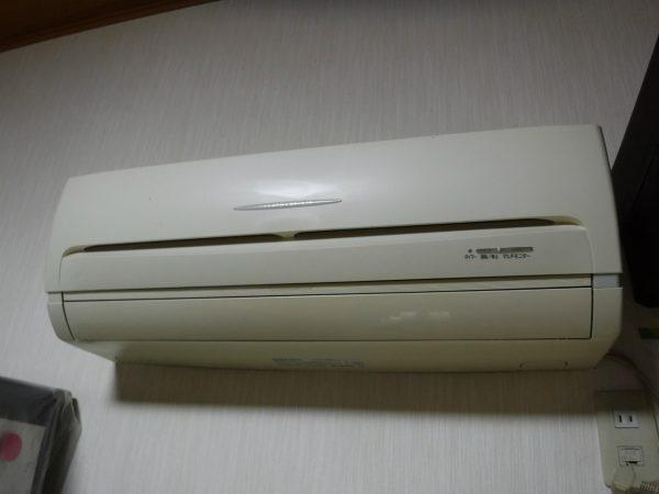 ダイキン2002年製