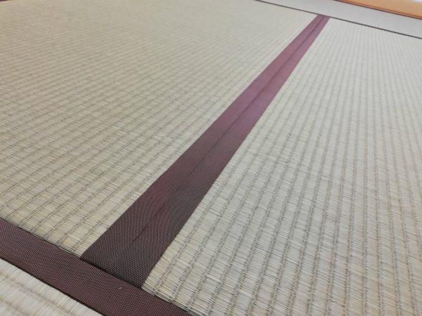 畳の収まり