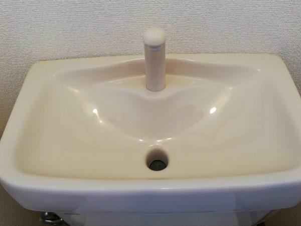 手洗い陶器