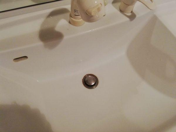 洗面台ボウル