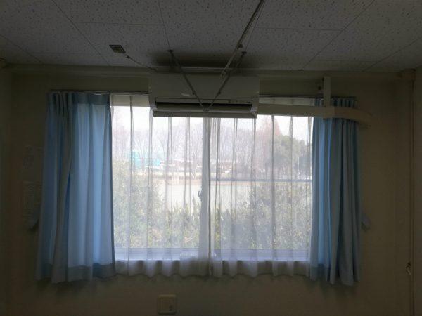 エアコン設置状況