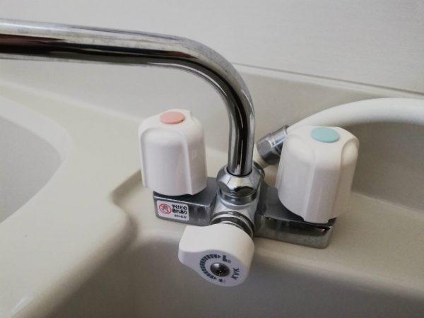 浴室水道栓