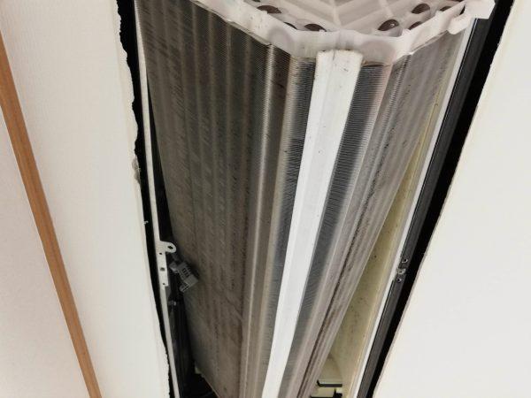 熱交換器2次側