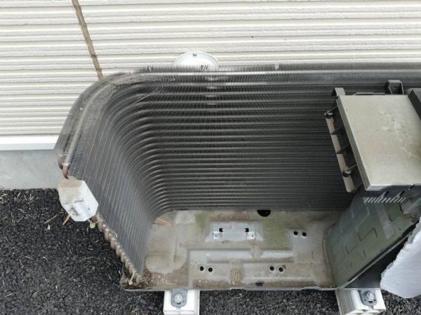 5.6kWの熱交換器