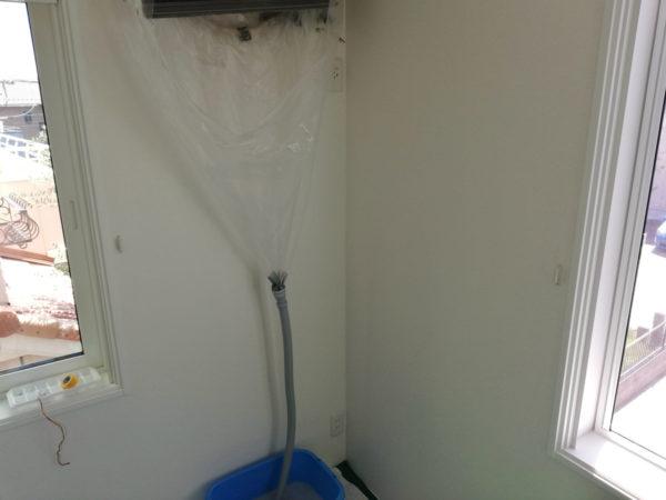洗浄カバー