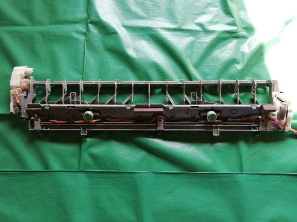 風向き板制御装置