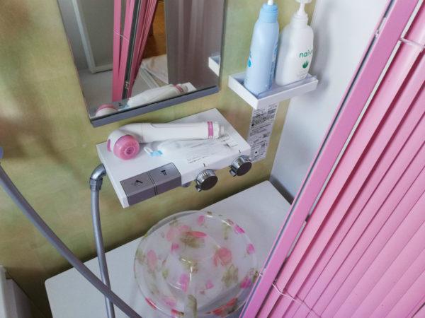 ブラインド洗い
