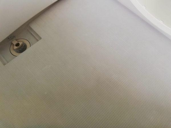 パナソニック浴室床